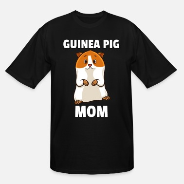 B Day Guinea Pig Whisperer Funny Lovers Cute Pet Gift - Men's Tall T-Shirt