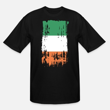 Ireland Ireland Ireland Ireland - Men's Tall T-Shirt