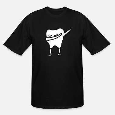 Tooth tooth - Men's Tall T-Shirt