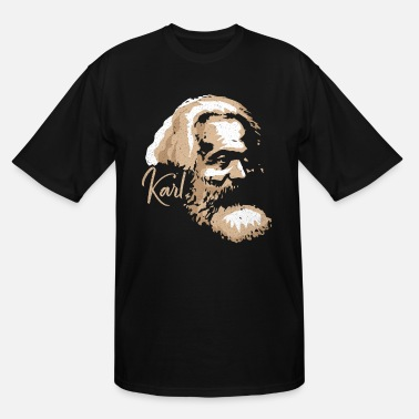 Communism Communism - Men's Tall T-Shirt