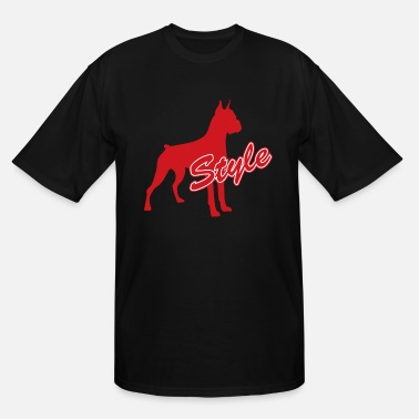 Doggie DOGGIE STYLE DR - Men's Tall T-Shirt
