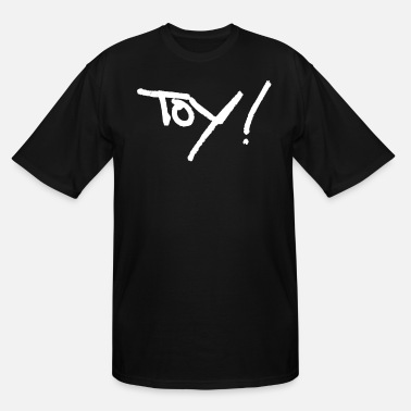 Toy Toy - Men's Tall T-Shirt