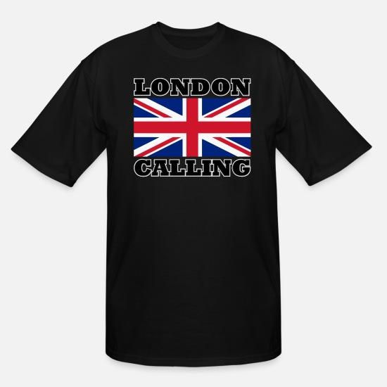 Tour Collection Union Jack Flagge Herren Kinder Unisex T-Shirt Team Gb 2019