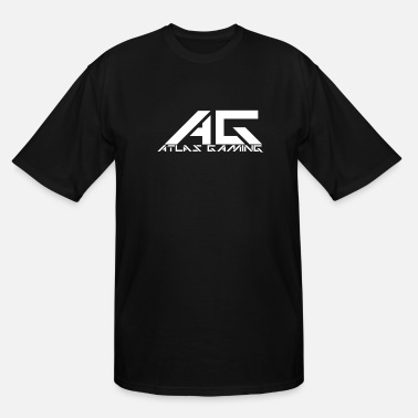 Premium Offical Atlas Gaming Womans Premium T-Shirt - Men's Tall T-Shirt