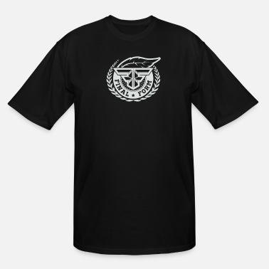 Form Final Form - Men's Tall T-Shirt