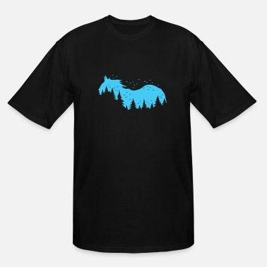 Nature Conservation nature conservation - Men's Tall T-Shirt