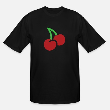 Cuisine Vegetarian cuisine - Men's Tall T-Shirt