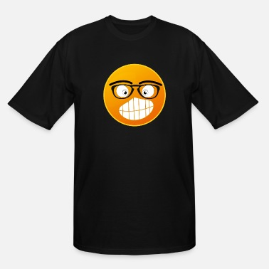 Emotion EMOTION - Men's Tall T-Shirt