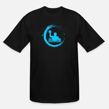 Water Sports water polo sport water sports - Men's Tall T-Shirt