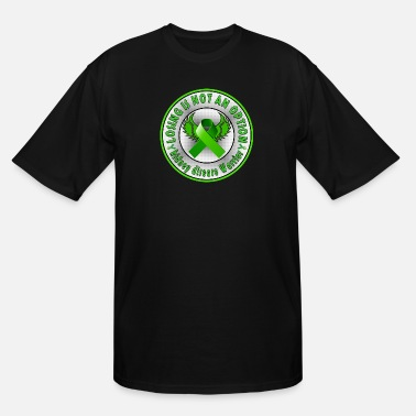 Kidney Warrior kidney disease - Men's Tall T-Shirt