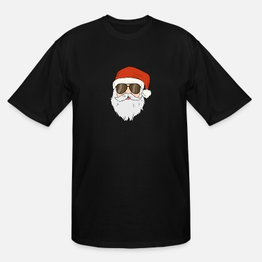 Chrismas Cool Santa Claus Christmas Chrismas Nicholas Gift - Men's Tall T-Shirt