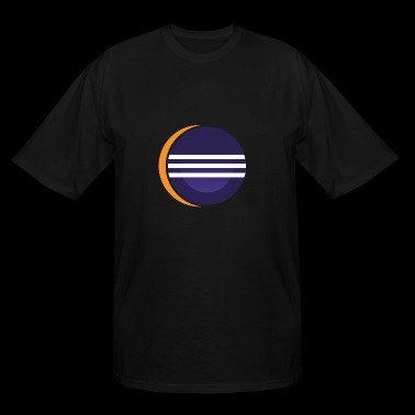Eclipse - Men's Tall T-Shirt