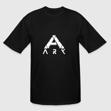 ark survival - Men's Tall T-Shirt