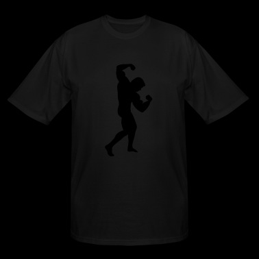 Bodybuildinger - Men's Tall T-Shirt