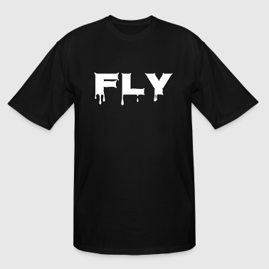 Fly T-shirt - Men's Tall T-Shirt