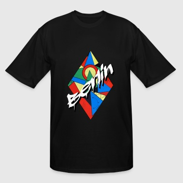 Berlin - Men's Tall T-Shirt