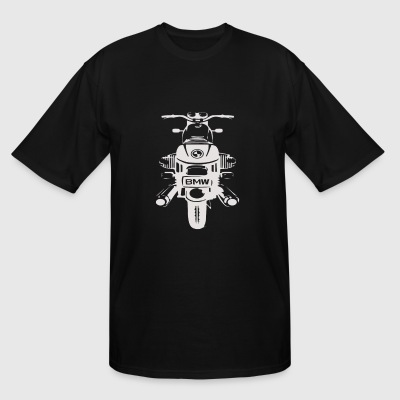Airhead motorcycle R90 6 classic - Men's Tall T-Shirt