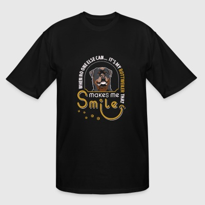 Rottweiler - Rottweiler - It's My Rottweiler Tha - Men's Tall T-Shirt