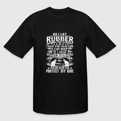 Buick Muscle Cars - Buick Muscle Cars - i spin a - Men's Tall T-Shirt