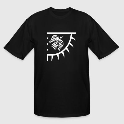 Viking - Dynasty of Ivar Norse Viking Dublin Ui - Men's Tall T-Shirt