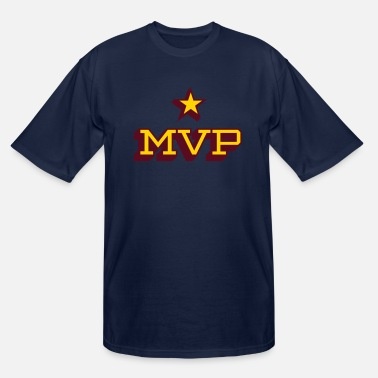 Mvp MVP - Men's Tall T-Shirt