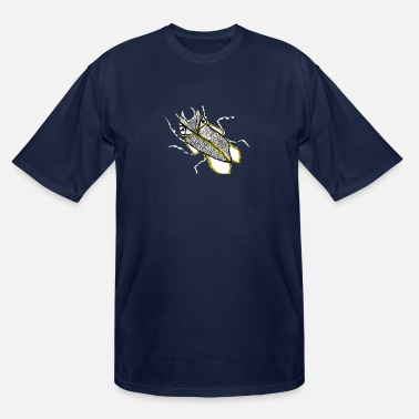 Fly Insect Flying insect - Men's Tall T-Shirt