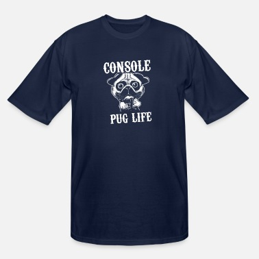 Console Console - Men's Tall T-Shirt