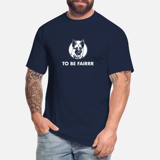 shirt Vintage Gift For Men Women Funny Tee NEW Letterkenny To Be Fairrr T