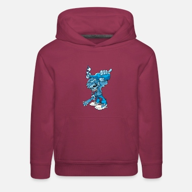 Do you have a light - Kids' Premium Hoodie