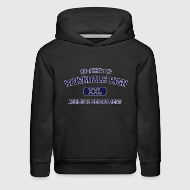 Riverdale - Property Of Riverdale High - Kids' Premium Hoodie