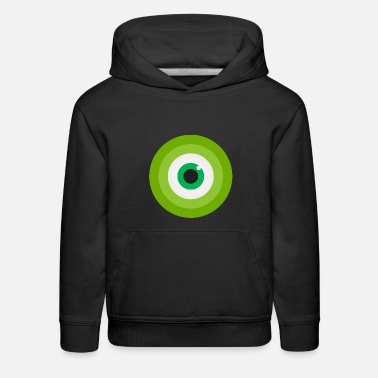 MIKE THE MONSTERS - Kids' Premium Hoodie