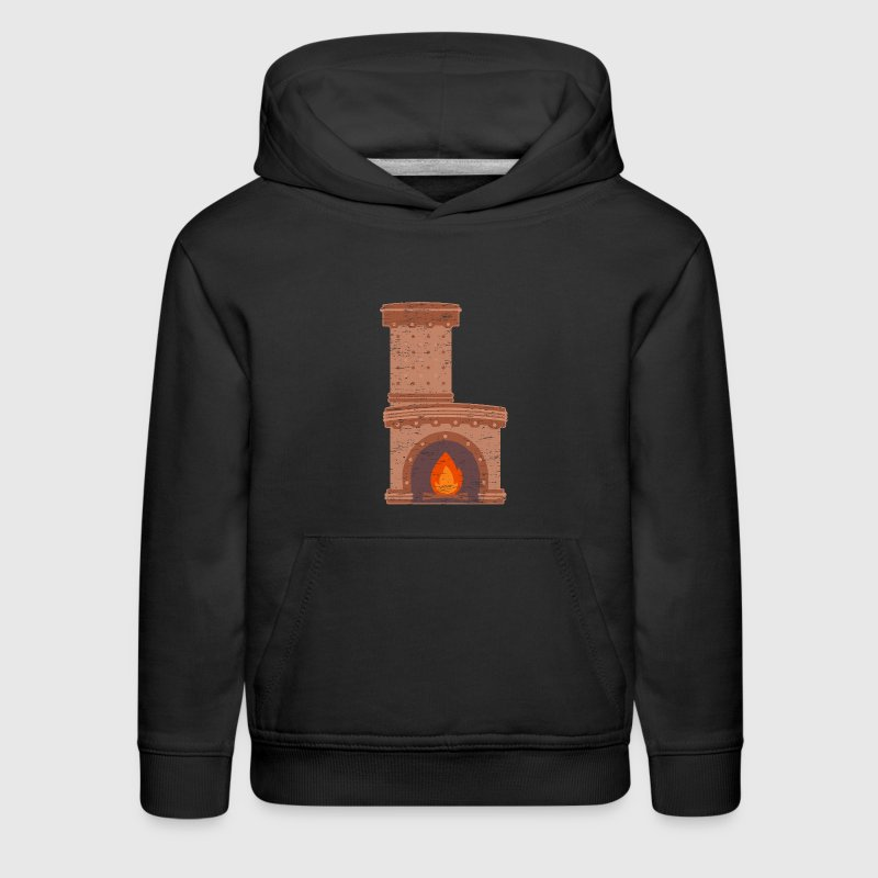 Chimney ugly christmas sweater gift idea by Bestseller Shirts ...