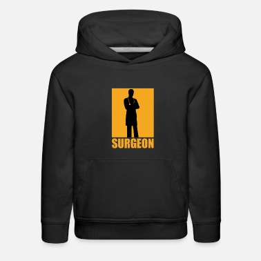 Doc Surgeon Design - Kids' Premium Hoodie