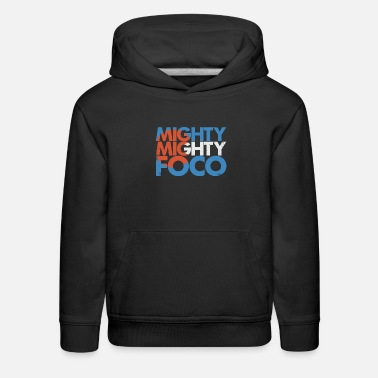 Mighty Mighty FOCO - Kids' Premium Hoodie