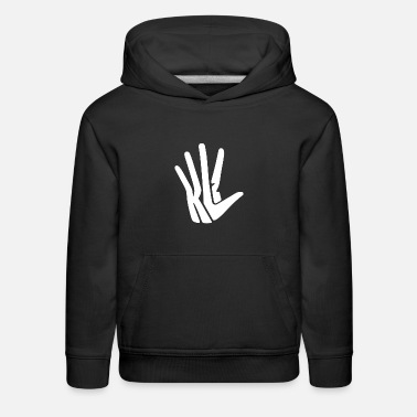 Customized custom - Kids' Premium Hoodie