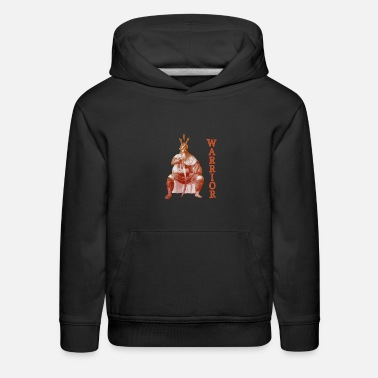 Tradition Traditional - Kids' Premium Hoodie