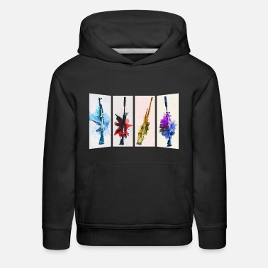 Counter Strike counter strike - Kids' Premium Hoodie