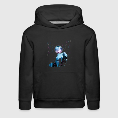 GIFT - BAR DANCER - Kids' Premium Hoodie