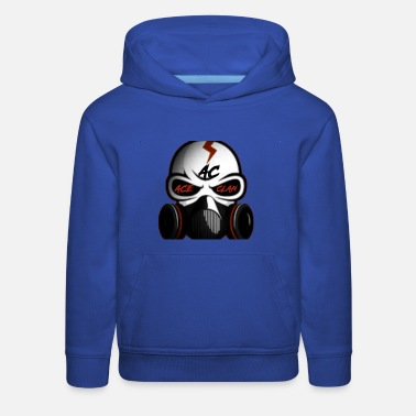 Clan ACE CLAN EXCLUSIVE - Kids' Premium Hoodie