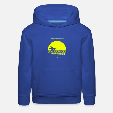 Wipe The Neighbourhood Wiped Out - Kids' Premium Hoodie
