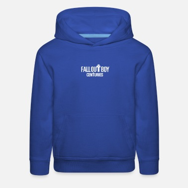 Out Fall Out Boy Centuries - Kids' Premium Hoodie