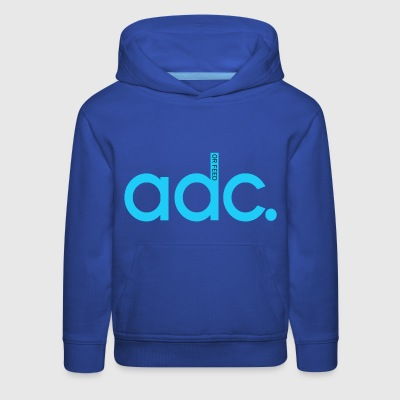 League Of Legends ADC or Feed - Kids' Premium Hoodie
