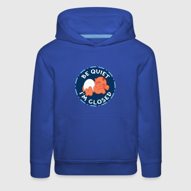 Babie Buzz© Kids Exclusive Designer Fashion Wear - Kids' Premium Hoodie