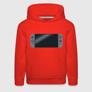 Switch it - Kids' Premium Hoodie