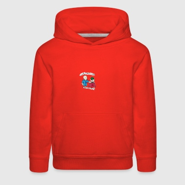 Live Your Live by Daniel poorma973 Giovannoni - Kids' Premium Hoodie