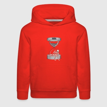Please Wait - Kids' Premium Hoodie