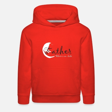 Fathers Day father Day 2019 - Kids' Premium Hoodie