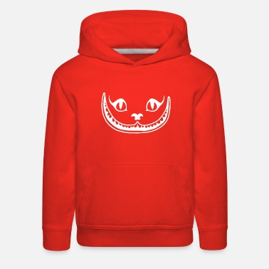 Wonderland Alice in - Kids' Premium Hoodie