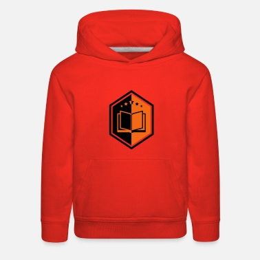 Education Culture Book - Bookseller - Librarian - Education - Kids' Premium Hoodie