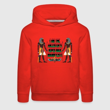 ANCIENT ANCESTORS HOPES - Kids' Premium Hoodie